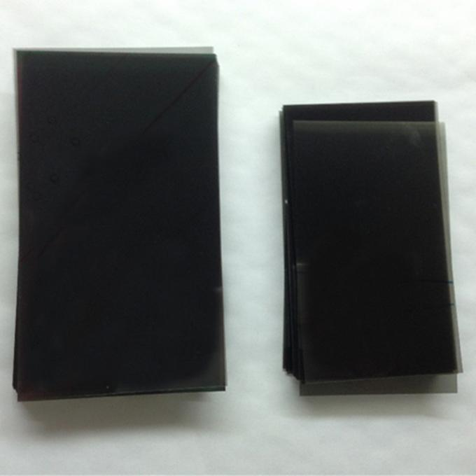 TFT Panel LCD Polarizer Film 3.5 4 4.7 5.5 6 7 8 9 10 11 13 14 15 17 19 20 26 32 46