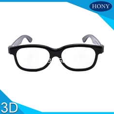 Trung Quốc Movie Circular Polarized 3D Glasses / Cinema Use 3d glasses circular polarized nhà cung cấp