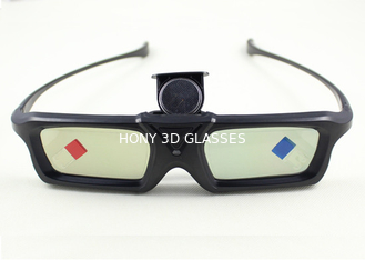 Trung Quốc Xpand 3D Theater Universal Active Shutter 3D Glasses Rechargeable nhà cung cấp
