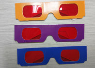 Trung Quốc Decoder Glasses for Sweepstakes and Prize Giveaways - Red / Red Công ty