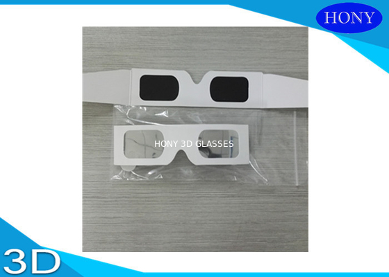 Trung Quốc Anti Scratch Solar Filters Solar Eclipse Glasses , 100 Protect Eyes glasses for solar eclipse nhà phân phối