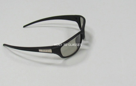 Trung Quốc Make Your Own Linear Polarized 3D Glasses For Imax Cinema System nhà máy sản xuất